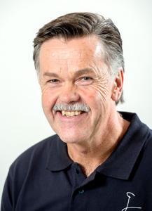 Kiropraktor Bruno Christiansen medejer af Kiropraktisk Klinik Holstebro