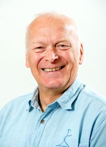 Kiropraktor John B. Madsen medejer af Kiropraktisk Klinik Holstebro
