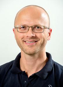 Kiropraktor Rune T. Martinsen medejer af Kiropraktisk Klinik Holstebro
