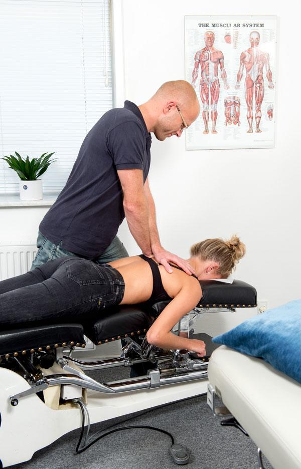 Kiropraktisk Klinik Holstebro kan tilbyde flere forskellige tilskudsordninger for behandlinger
